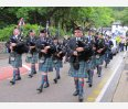 Helensburgh and District Pipe Band