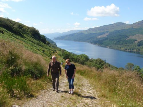 Things To Do Loch Lomond Area